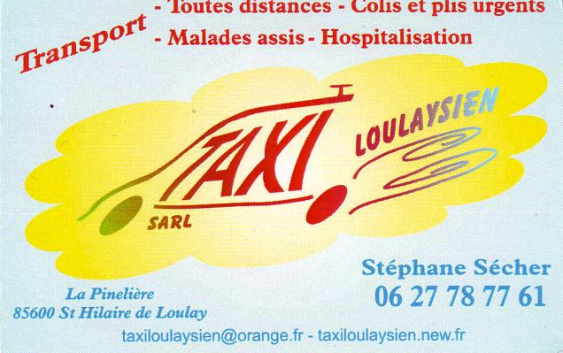 Taxi Loulaysien